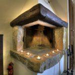 kotli fireplace